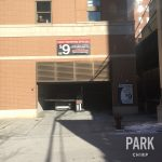 Photo of 8 E. 9th St. (Astoria Tower) –  Garage