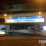 Photo of Prudential Plaza – Garage
