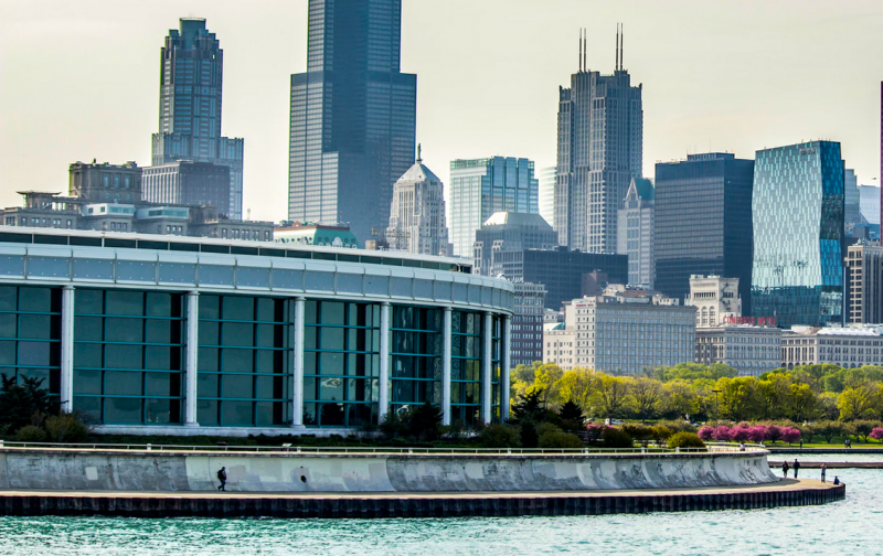 Photo of Shedd Aquarium