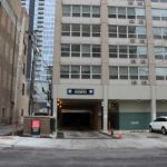 Photo of 2101 South Michigan – Garage