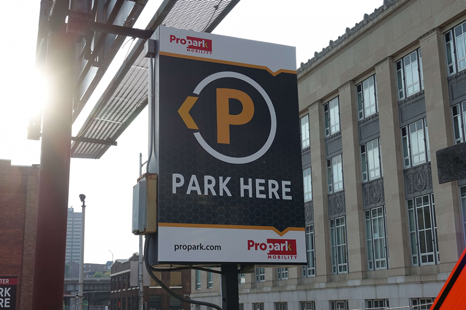 Propark Mobility Begins Parking Operations at JW Marriott San Francisco Union Square