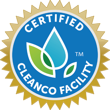 Propark Mobility Provides Certified Cleanco Services To Their Facilities