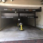 Photo of 390 North Orange Ave. (Bank of America) – Garage