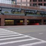 Photo of Wells Fargo Center (333 South Grand Ave) – Garage