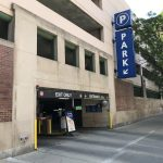 Photo of West 77 (671 North Clark) – Garage