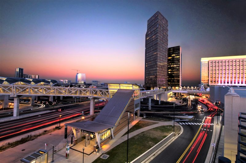Photo of Tysons