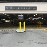 Photo of Fairfax Square – Garage