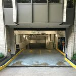 Photo of 1776 Massachusetts Avenue – Garage