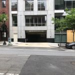 Photo of 1101 K Street – Garage