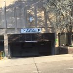 Photo of 4200 Wisconsin Avenue – Garage