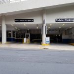 Photo of Rosslyn Gateway – Garage