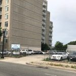 Photo of 1323 South Capitol – Surface Lot