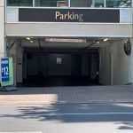 Photo of International Place (1735 North Lynn Street) – Garage